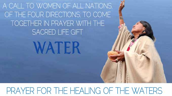 The Call To Ignite The Feminine Spirit Of The Planet