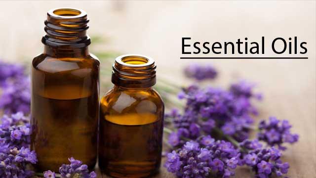 Natural Longevity Essential Oils