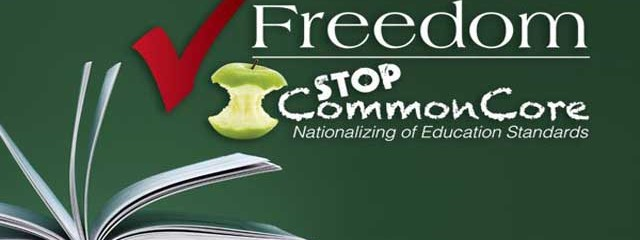 Why Common Core Must Be Opposed