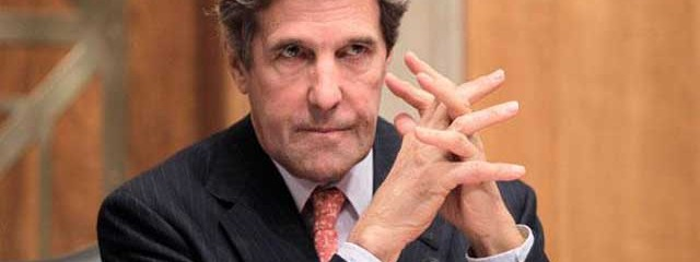 Kerry's Latest Snowden Comments Are Moronic, Offensive, and Dangerous