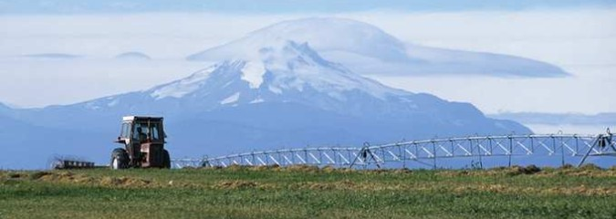 Awesome: Oregon Aims to Be First State to Map GMO Fields