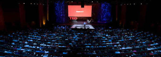 """""""Why Aren't We Awesomer?"""" – Michael Neill at TEDxBend"""