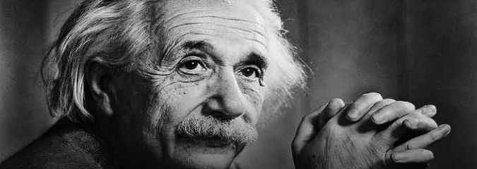 7 Practical Life Lessons From Albert Einstein