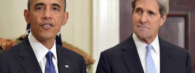 Ron Paul: Obama's Foreign Policy Rhetoric Does Not Match US Actions