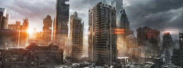Collapse of Civilization and Spiritual Realignment