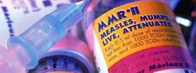 Measles Outbreak: 85% Contracting It Were Fully Vaccinated