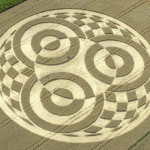 Stunning Crop Circle: Ammersee,Bavaria, Germany – Reported July 18, 2014