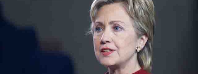 Hillary Clinton Goes to Bat for GMOs at Biotech Conference