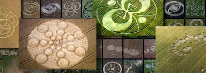Crop Circles: Messages in the Fields – Foster Gamble