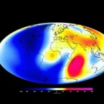 Earth's Magnetic Field Could Flip Within A Human Lifetime