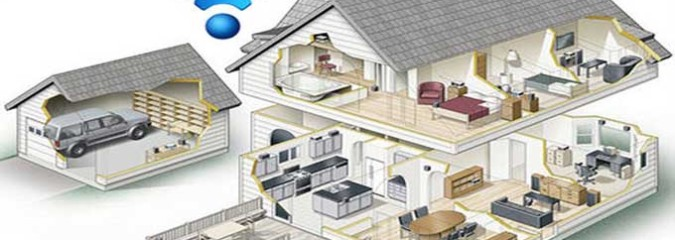 Integrating Into the 'Internet of Things'