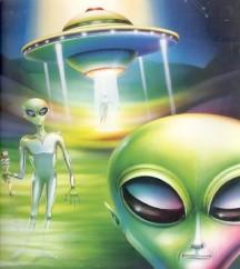 third eye visions extraterrestrial 5