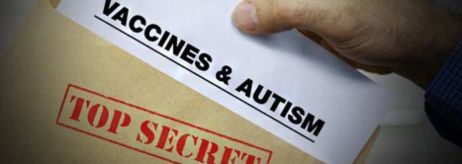 CDC Scientist Confesses to Vaccine Research Fraud – Data Suppressed Linking MMR Vaccine to Autism