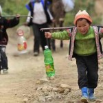 Severe Water Shortages Across Major Cities of China