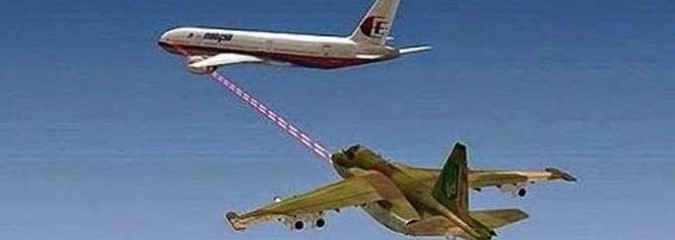 MH17 Fully Exposed! You Won't Believe the Shocking Truth – James Corbett