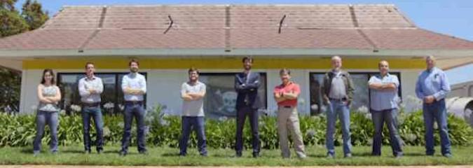 Civilians in Abandoned McDonald's Gain Control of Wandering Space Satellite