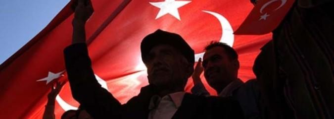 HOW THE NSA HELPED TURKEY KILL KURDISH REBELS