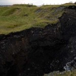 Bottomless Pit! 100ft-Wide Monster 'Sinkhole' Opens Up In UK!