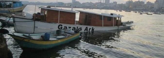 Following Israel's Assault on Gaza, 'Freedom Flotilla' to Sail Against Siege