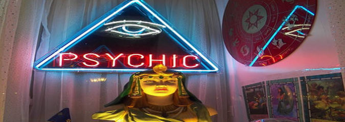 Which of These 5 Types of Psychic Abilities Do You Have?