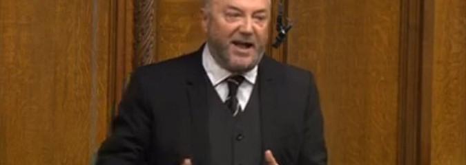 MUST SEE:  'No Al-Qaeda, Islamist fundamentalism in Iraq before Blair & Bush invasion' – Galloway to MPs