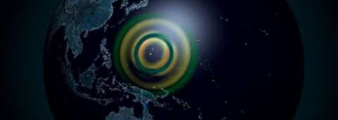 Earth and Space Weather News Sept 17, 2014: Big Earthquake Strikes Guam