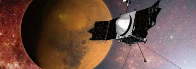 Earth and Space Weather News Sept 22, 2014: Iceland Quakes, C(lie)mate, Maven Spacecraft Reaches Mars