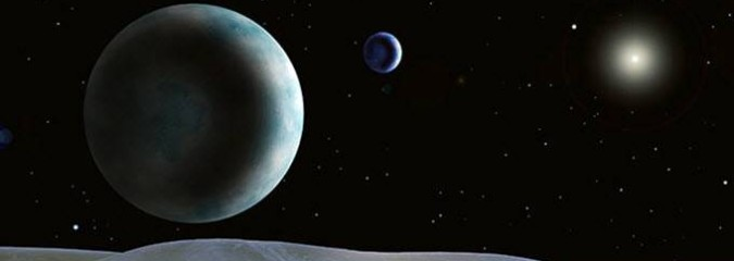 Earth and Space Weather News Sept 23, 2014: Fukushima Radiation Impact, Pluto IS a Planet