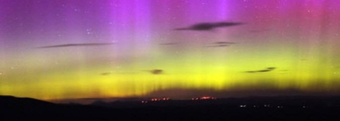 Earth and Space Weather News Sept 13, 2014: Geomagnetic Storm, Earthquake Watch