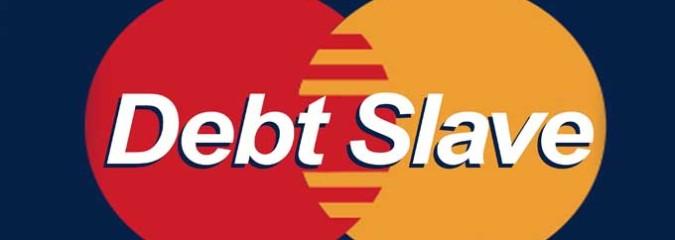 Poor Americans Debt Burden Highest in History