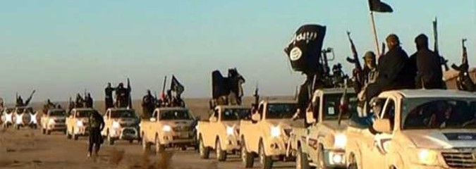 "How America Made ISIS: Their Videos and Ours, Their ""Caliphate"" and Ours"