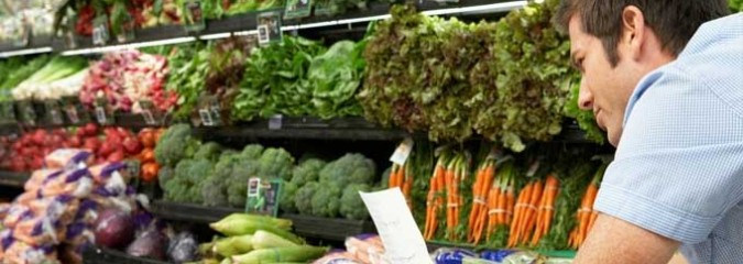 For the First Time, U.S. Agencies Consider a Diet for a Healthy Planet