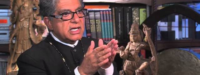 How Do We Know What Reality Is? –  Deepak Chopra
