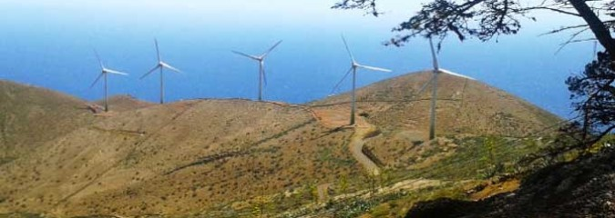 This Little Spanish Island Will Run On 100% Renewable Energy Within Months