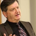 James Risen on Why Journalists Must 'Fight Back'