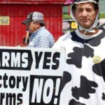 EPA Approves 'Agent Orange' Deadly Duo Poison. Take the Factory Farm Free Pledge!