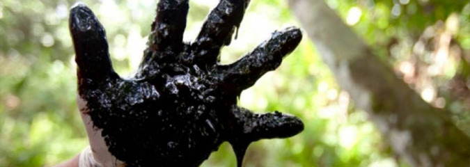Indigenous Communities Take Chevron to Global Court for 'Crimes Against Humanity'