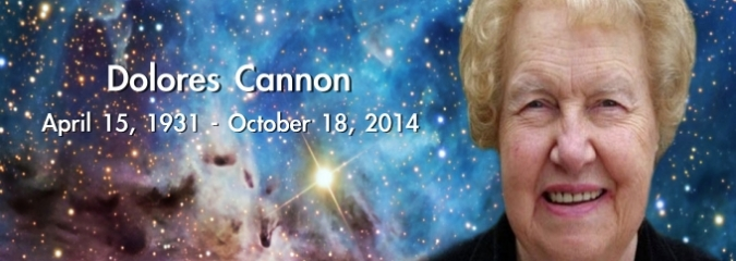 The Loss of Dolores Cannon (1931-2014)
