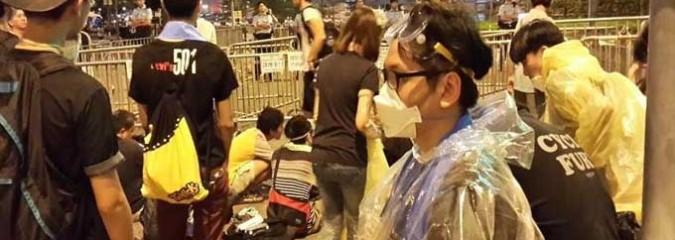 Hong Kong Tensions Spike as China Issues Ominous Warnings