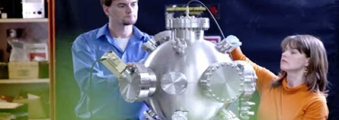Lockheed Martin Claims Nuclear Fusion Breakthrough