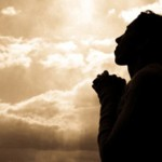 You Can Benefit from Unconditional Prayer in 4 Simple Steps