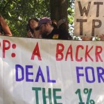 Leaked TPP Chapter Exposes Sweet Deals for Big Pharma and US Bully Tactics