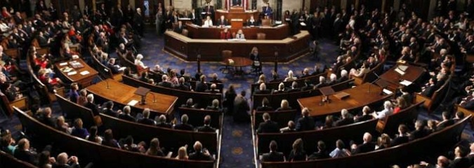This Document Reveals Why the House of Representatives is in Complete Chaos