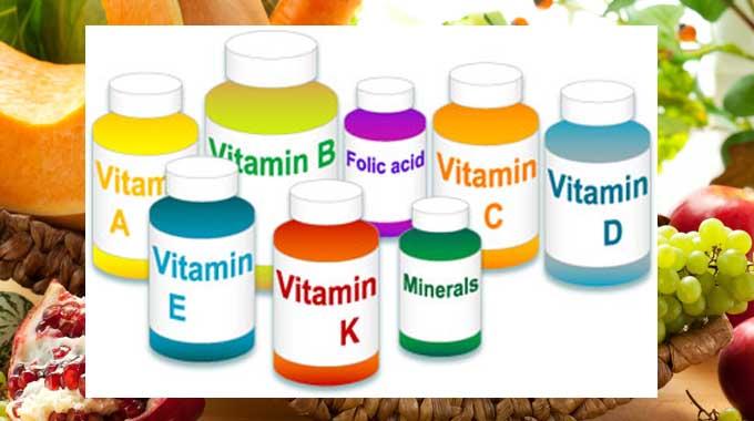 mental health diet supplements