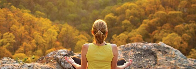 Harvard Scientists Found Something Surprising About People Who Meditate