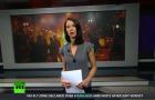 Ferguson: Riot Double-Standard, Smoke and Mirrors Grand Jury & Activists Demand Accountability – Abby Martin