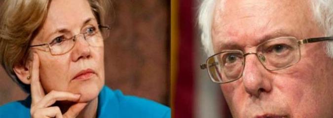 Warren/Sanders: A Populist Dream Team Ticket for 2016