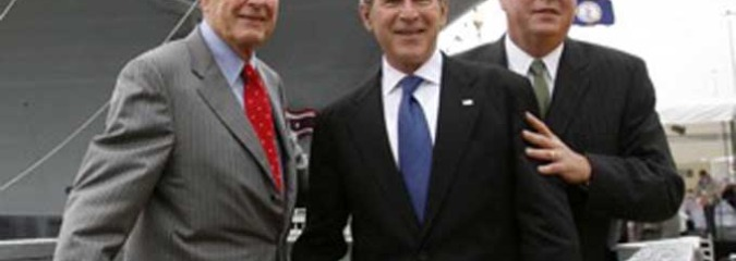 Family of Secrets Revealed: Little-Known Facts About the Bush Dynasty