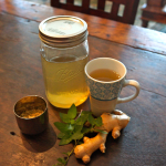 Ayurvedic Tip of the Week: How to Avoid a Digestion Nightmare on Thanksgiving