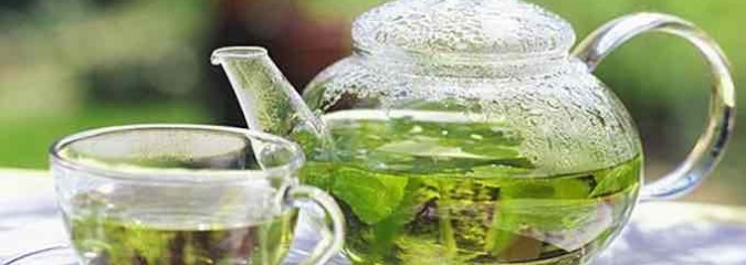 Green Tea to Open Blood Vessels, Fight Diabetes, Alzheimer's and More